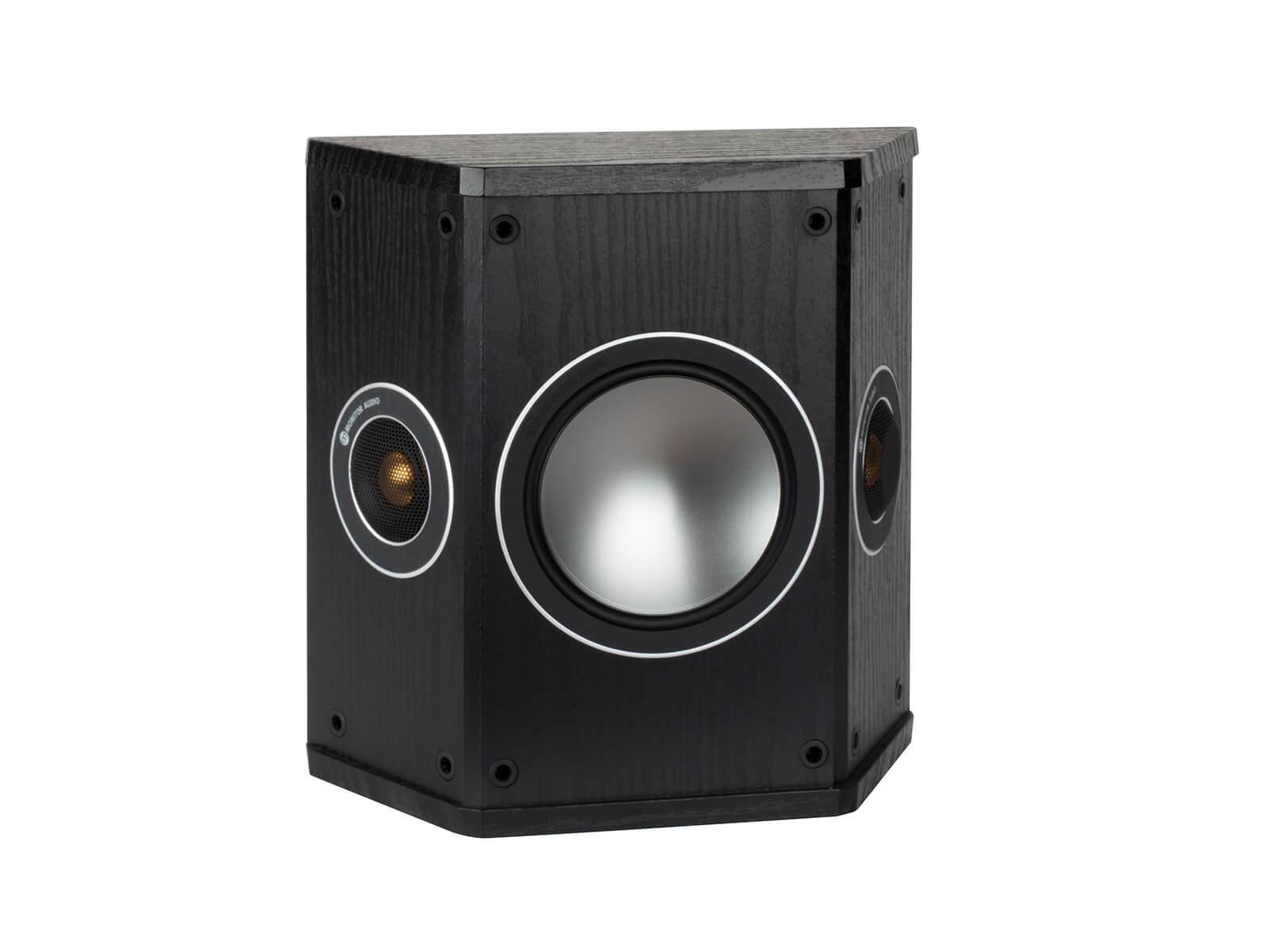Monitor Audio Bronze Fx Pair Aptus Connectivity